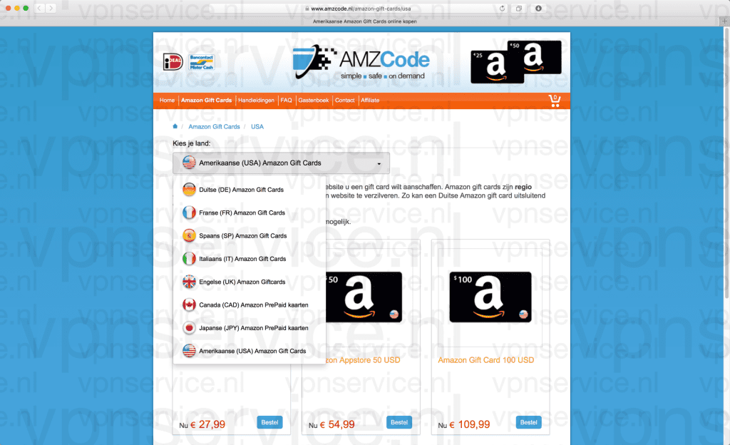 amazon-gift-card-amzcode-nl