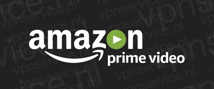 Amazon Prime Video USA in Nederland