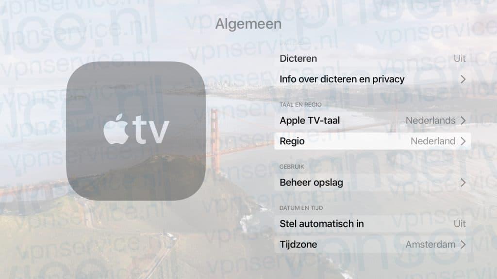 Apple Tv Vpn Vpnservicenl