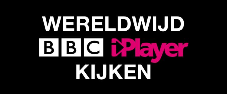 BBC iPlayer kijken in Nederland