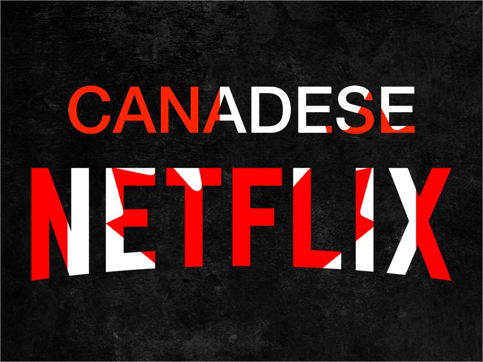 Canadese Netflix