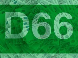 Nederlandse overheid wil 500.000 euro doneren aan encryptieprojecten