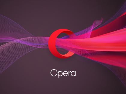 Opera trekt stekker uit VPN app Opera Max