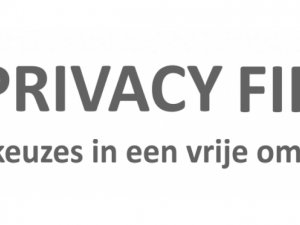 Nederlandse Privacy Awards 2017