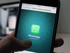 Android-malware luistert gesprekken af in WhatsApp