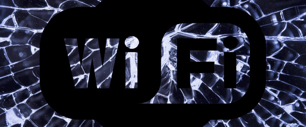 WIFI Lek: WPA2 Beveiligingslek
