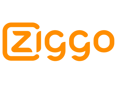 Ziggo Go in het buitenland