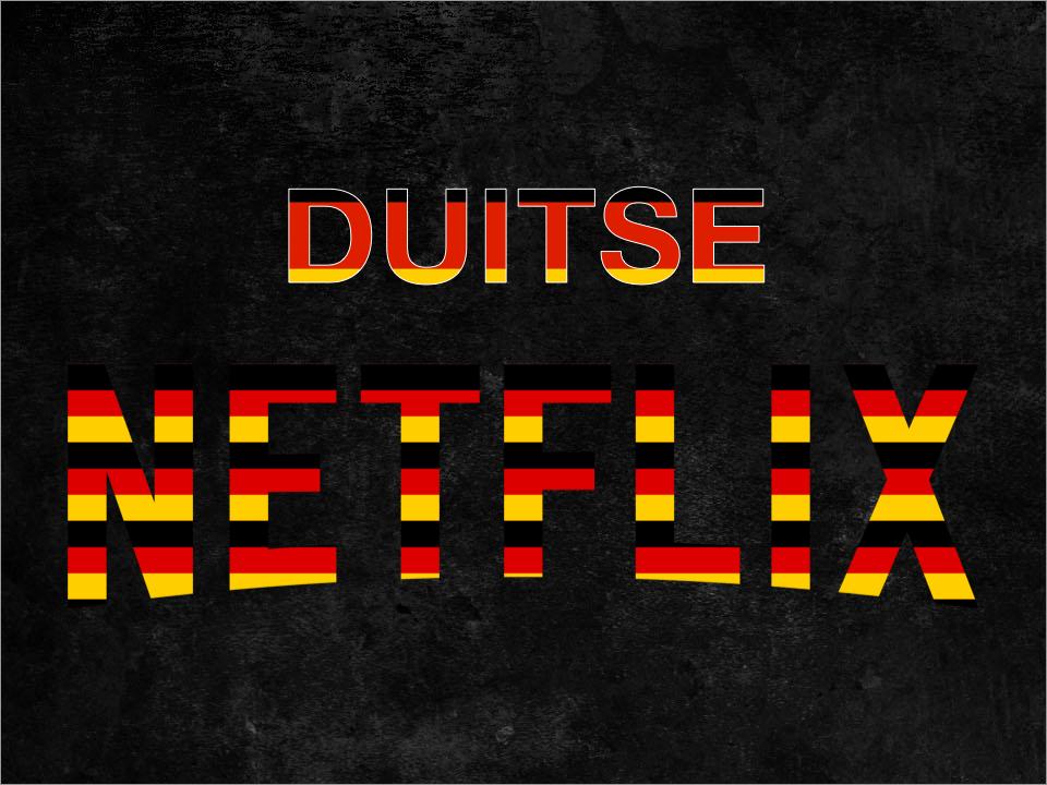 Duitse Netflix