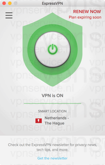 ExpressVPN Desktop Windows Mac