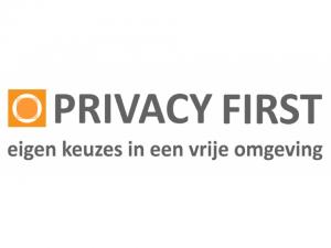 Privacy First tekent hoger beroep aan tegen kentekenparkeren