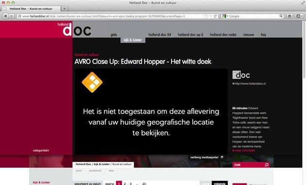 geoblock-nl-nederland-hollanddoc