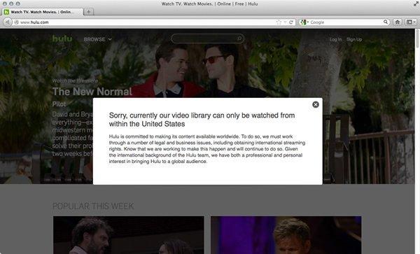 ... | Online films en series van Hulu kijken in NederlandVPN Service