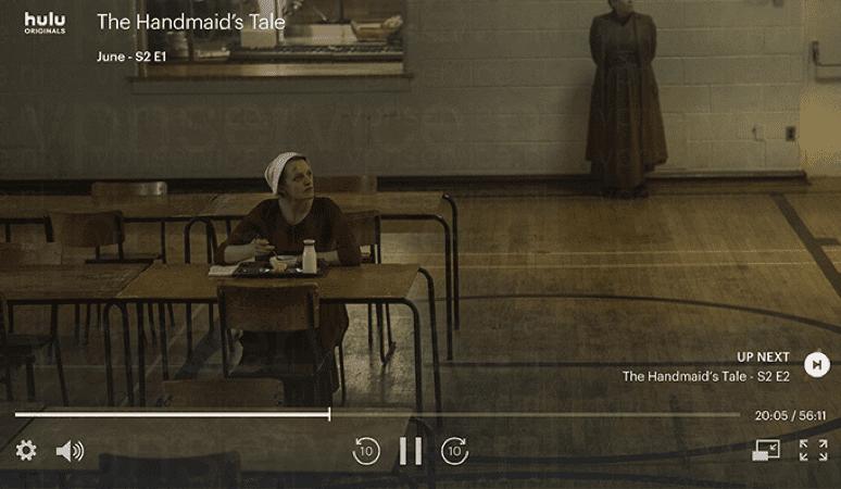 Hulu kijken in Nederland, Belgie en de rest van Europa