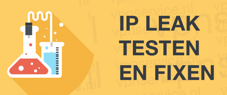 IP Lek Testen en Verhelpen