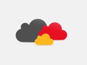 Microsoft brengt data Europeanen onder op Duitse servers