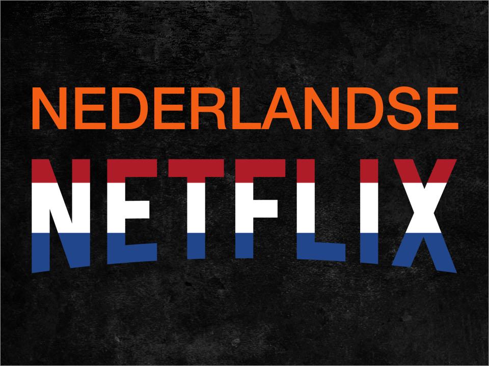 Nederlandse Netflix