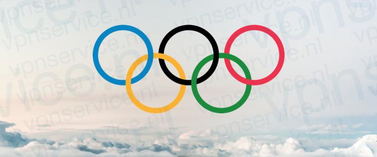 Live Olympische Spelen in het Buitenland Kijken