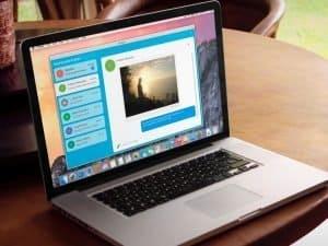 Signal Private Messenger app nu ook op desktop
