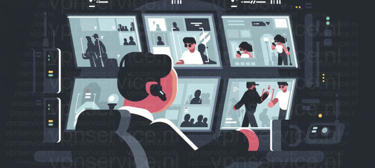 Sleepwet gevolgen voor je privacy