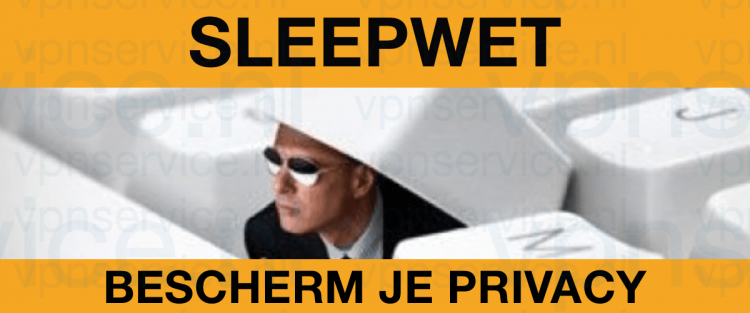 Sleepwet VPN