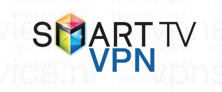 Smart TV VPN