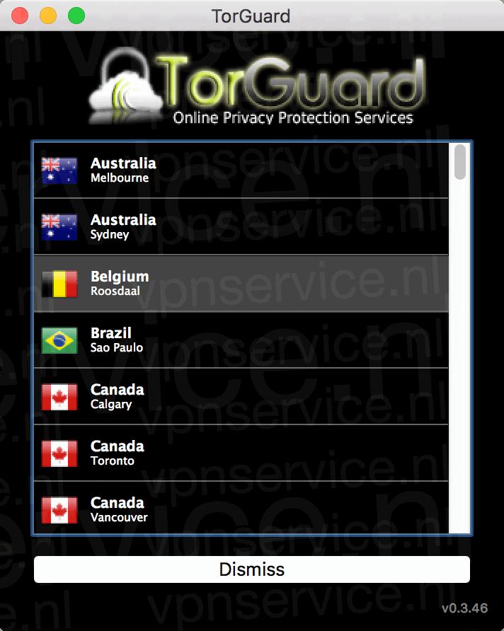 Sporza kijken in het buitenland via een Belgisch IP-adres