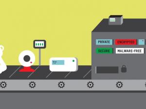 Amerikaanse Consumentenbond gaat privacy producten controleren