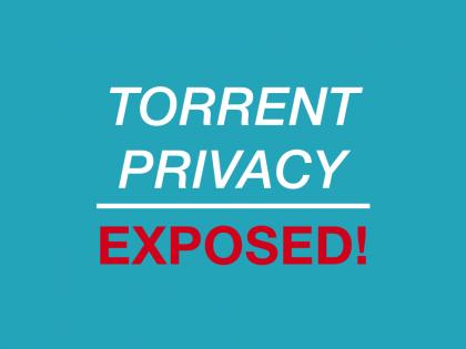 TorrentPrivacy Datalek: Inloggegevens Gelekt!