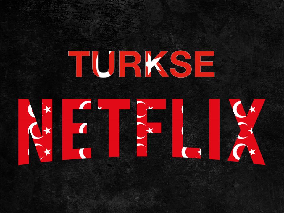 Turkse Netflix