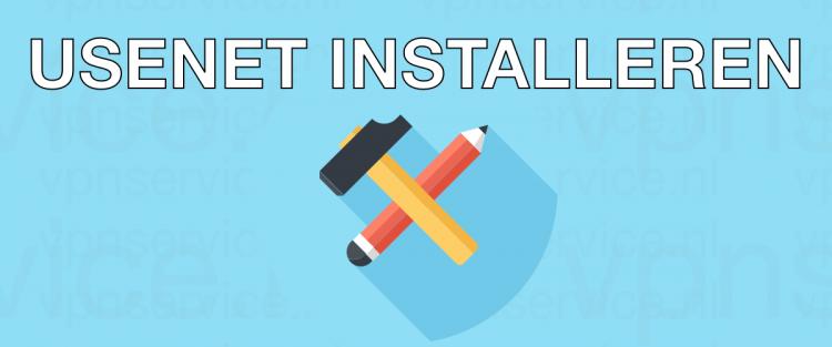 Usenet Installeren