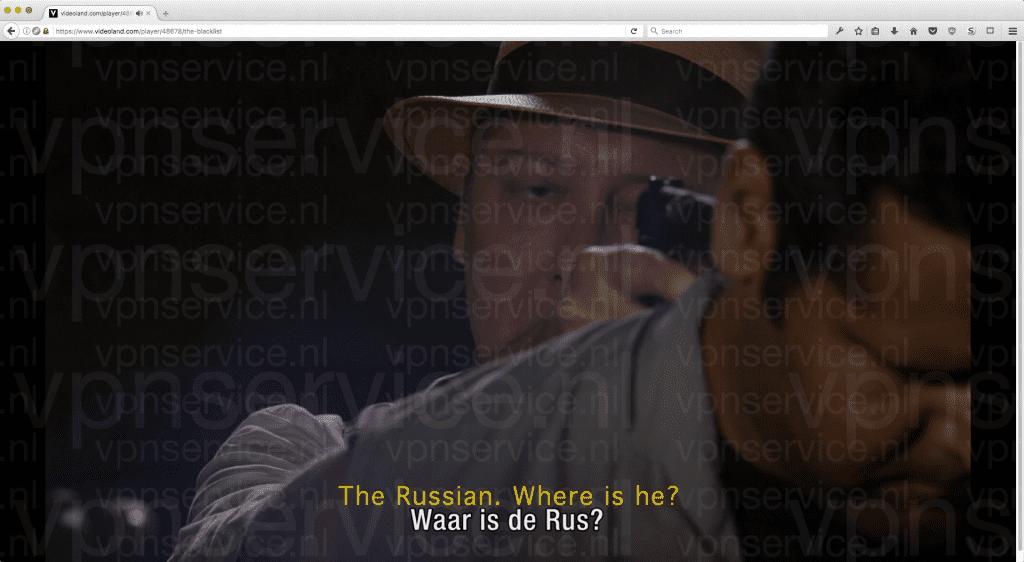 Kijk Videoland in het buitenland op je Mac en PC