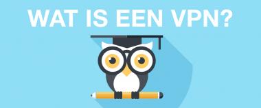 Wat is VPN?